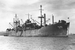 USS_Granville_APA-171