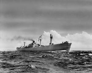 Liberty Ship, Wikipedia