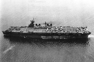 USS Independence (CVL-22), Wikipedia